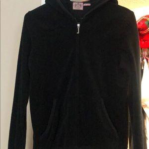 Juicy hooded sweatshirt